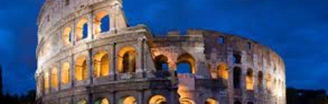 BrainSTIM 2019 - Rome, Italy