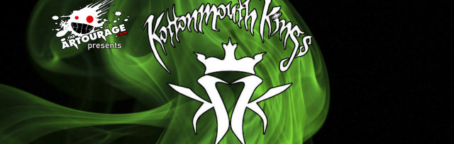 Kottonmouth Kings!