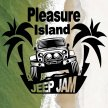 Pleasure Island Jeep Jam image
