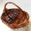 Willow Weave a Berry Basket with Sarah Jayne Edwards - £68 image
