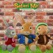 Peter Rabbit Easter Workshop image