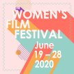 The Women's Film Festival 2020 All Access Badge image