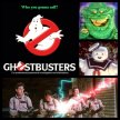 GhostBusters (Original) -Halloween Month at the Haunted Drive-in (7:30pm Show/6:30pm Preshow) image