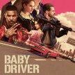 BABY DRIVER! - PATRON PICK NIGHT* (9pm Show/8:15pm Gates)- (CSPS)* image