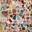 Festive Fused Glass with Suzie Lavender at The Codsall Hive for beginners/refreshers. image