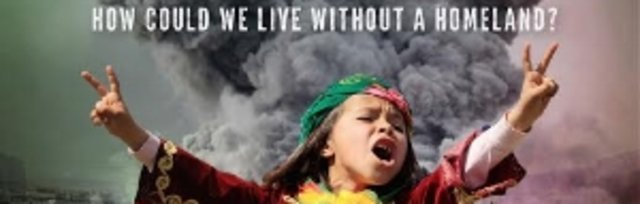 Resistance is Life + Homage to Kobane