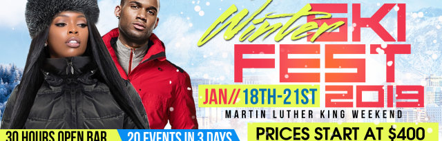 Winter Ski Fest Pre-Trip Hotel