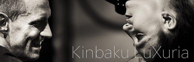 Kinbaku LuXuria - 3 Day Intensive