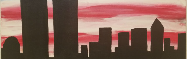 buy tickets for remembering 911 at paint and puff fri 7 september 2018