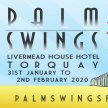 Palm Swings Festival 2020 Group Bookings image