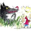 Revolting Rhymes LIVE! 11am - CHIPPENHAM image