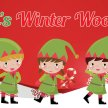 Santa's Winter Woodland 2018 image