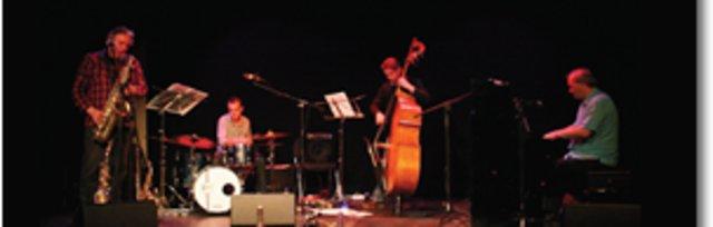Dave Jones Quartet