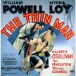 The Thin Man  -Holidaze at the Drive-in - Sideshow Xperience-  (7:20m SHOW / 6:40pm GATE) image
