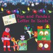 Pips and Panda's Letter to Santa image