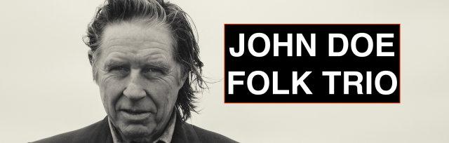 The John Doe Folk Trio