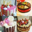 The Bunnery Beginners Cake Decorating Class image