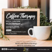 Coffee Therapy - Let's Chat Your Child's Education! image