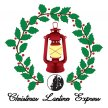 Christmas Lantern Express ~ 9:45am image