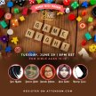 """Being ME Summer youth  Program presents: 🎪""""Games Night""""🎪 image"""