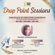 Drop Point Sessions : Session Four of Essentials of Executive Leadership - The Psychology Management image