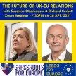The Future of EU-UK Relations image