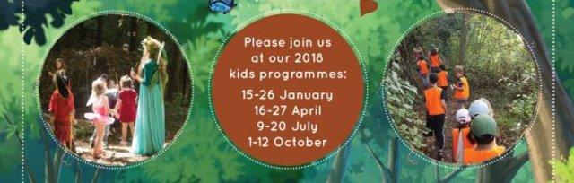 'Little Voices' School Holiday Programme - April 2018