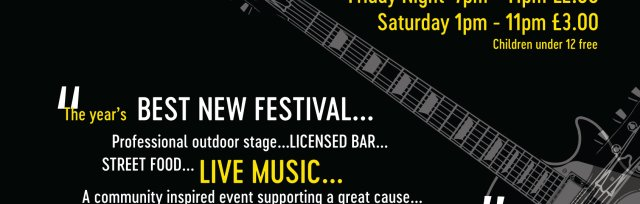 Lock Stock Music Festival