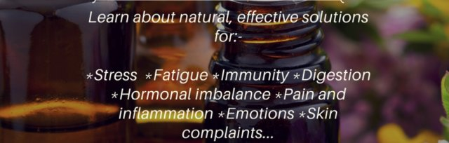 """Twilight Talks """"Using Essential Oils for Emotional and Physical Wellbeing"""""""