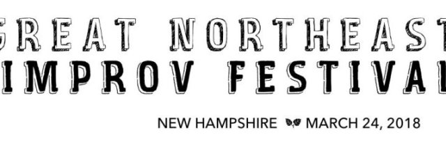 Great Northeast Improv Festival