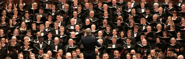Over There! American Festival Chorus