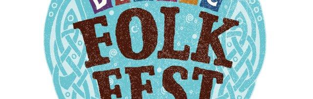 Dingle Folk Fest - SATURDAY Concert Ticket