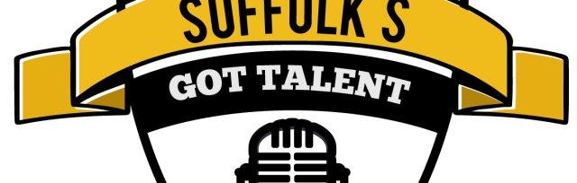 Suffolk's Got Talent