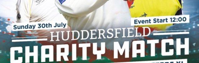 Huddersfield Charity Cricket Pre-Match Lunch