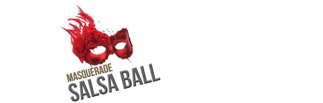 Salsa Nights Masquerade Salsa Ball 6th Jan 2018