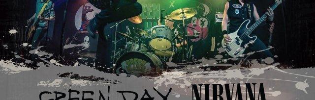 Green Haze & Nirvano Rock the Reaper!