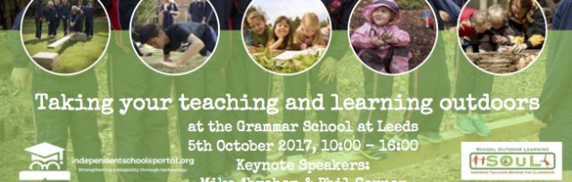 The Outdoor Learning Conference (North)