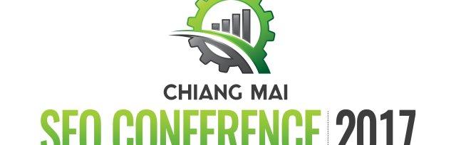 Chiang Mai SEO Conference 2017