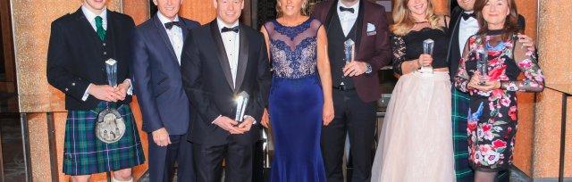Enter the 2017 WeDO Scotland Awards