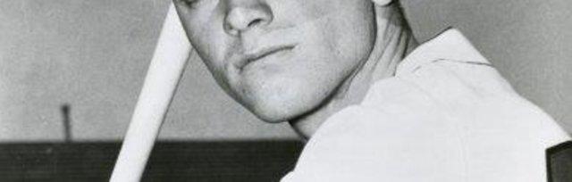 """""""Tony C.: St. Mary's Friends and Teammates remember baseball legend Tony Conigliaro"""""""