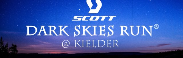 SCOTT Dark Skies Run @ Kielder 26.5