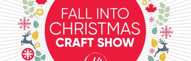 Lethbridge Fall Into Christmas Craft Show