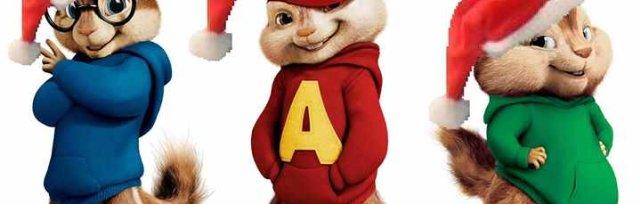 fife alvin the chipmunks magical christmas tribute show - Alvin And The Chipmunks Christmas