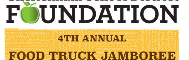 CSDF 4th Annual Food Truck Jamboree