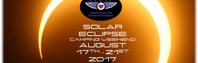 SOLAR ECLIPSE CAMPING AND SKYWATCH