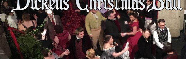 Dickens' Christmas Ball