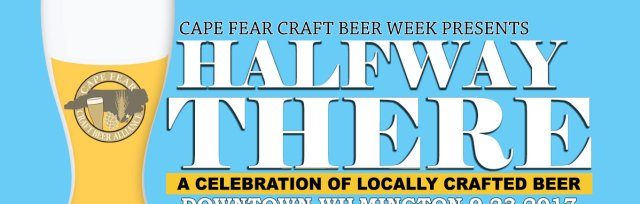 Halfway There - A Celebration of Locally Crafted Beer