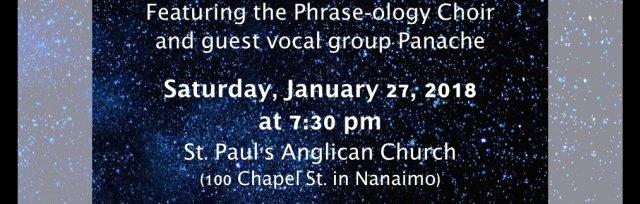 Voices of Light Concert
