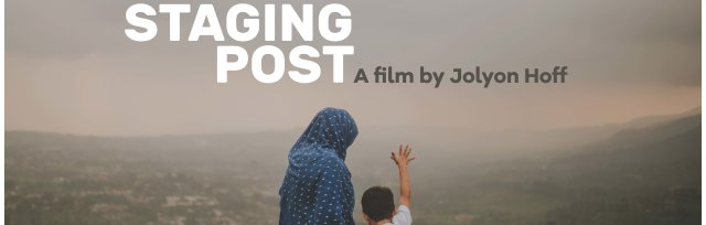 The Staging Post @ Capalaba Cinema. Supported by Redlands 4 Refugees