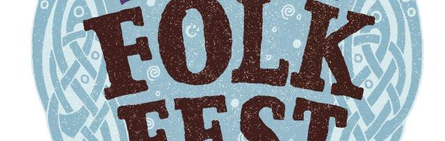 Dingle Folk Fest -  WEEKEND Concert Ticket